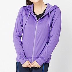 【TOP GIRL】立體剪裁修身外套-紫色