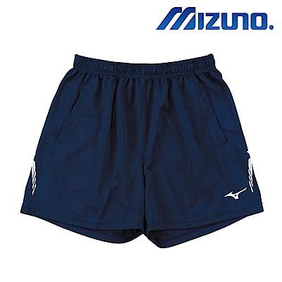 MIZUNO 美津濃 男排球褲 短版 V2TB7A0814