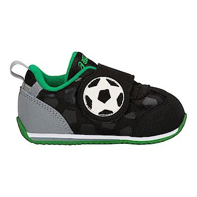 ASICS SPORTS PACK BABY 童鞋1144A001黑