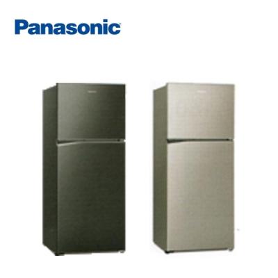 [館長推薦] Panasonic國際牌 422L1級能效雙門變頻冰箱 NR-B420TV