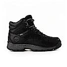 Timberland 男款黑色Chocorua T健行靴 | A1HL2