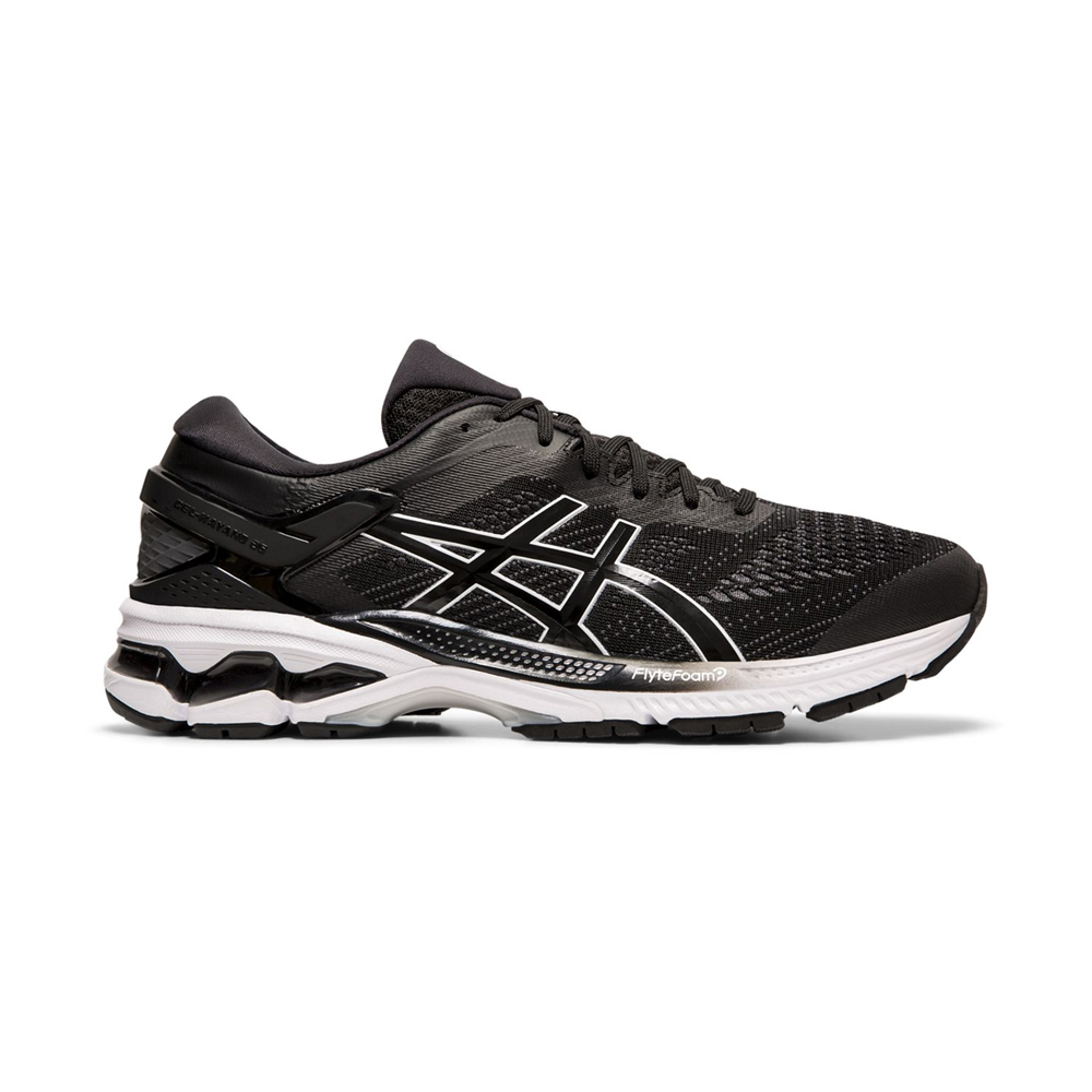 ASICS Gel-Kayano 26 男慢跑鞋1011A541-001