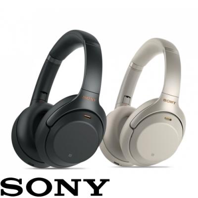 SONY  WH-1000XM4無線藍牙降噪耳罩式耳機(原廠公司貨)