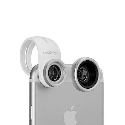 MOMAX X-Lens 2合1鏡頭組合