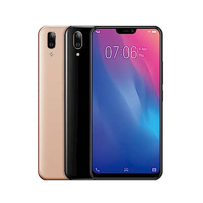 VIVO  V9 Youth vivo V9 Youth (4G/32G) 6.3吋 智慧型手機