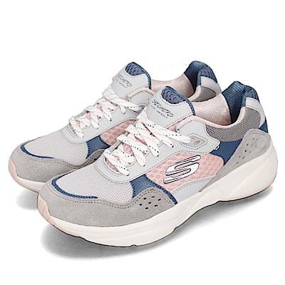 Skechers 慢跑鞋 Meridian-Charted 女鞋