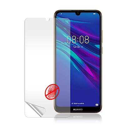 Monia 華為 HUAWEI Y6 Pro 2019 防眩光霧面耐磨保護貼