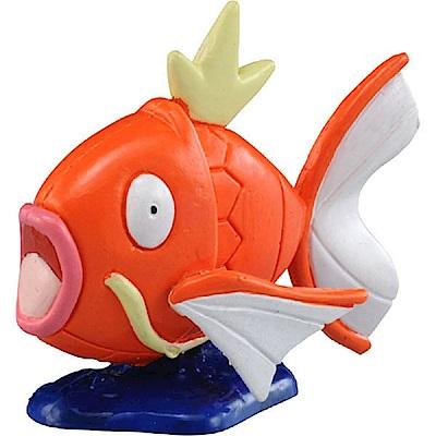 任選Pokemon GO 精靈寶可夢 鯉魚王 EX PCC_51 PC11369