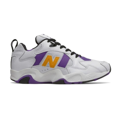 New Balance 復古鞋 ML650WNW 中性 白色