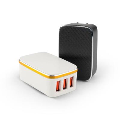 RONEVER DE008 3.4A USB快速充電器