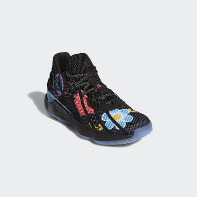 adidas DAME 7 DOTD 籃球鞋 男/女 FZ3189