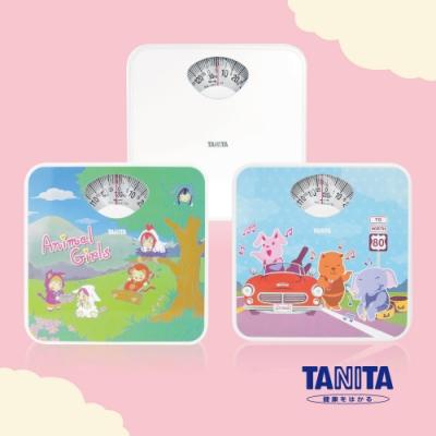 日本TANITA 國民體重計HA801(三款任選) (公司貨)