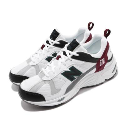 New Balance 慢跑鞋 CM878WRED  男鞋