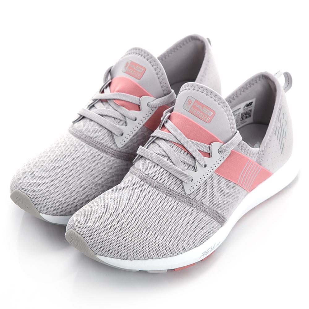 New Balance Nergize 女訓練鞋 WXNRGSM-D灰