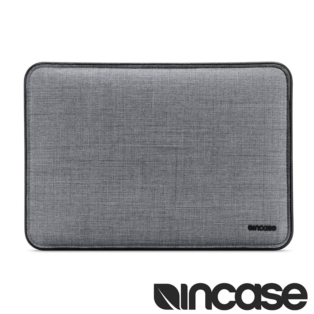 Incase ICON Sleeve Mac Pro 15吋(USB-C) 保護套-深灰