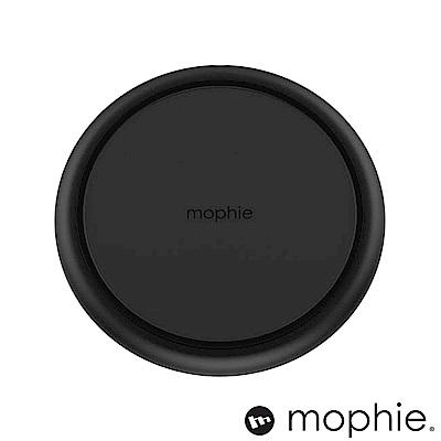 mophie Charge Stream 無線充電座-7.5W/10W(黑)