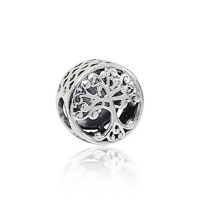 Pandora 潘朵拉 家族之源 純銀墜飾 串珠