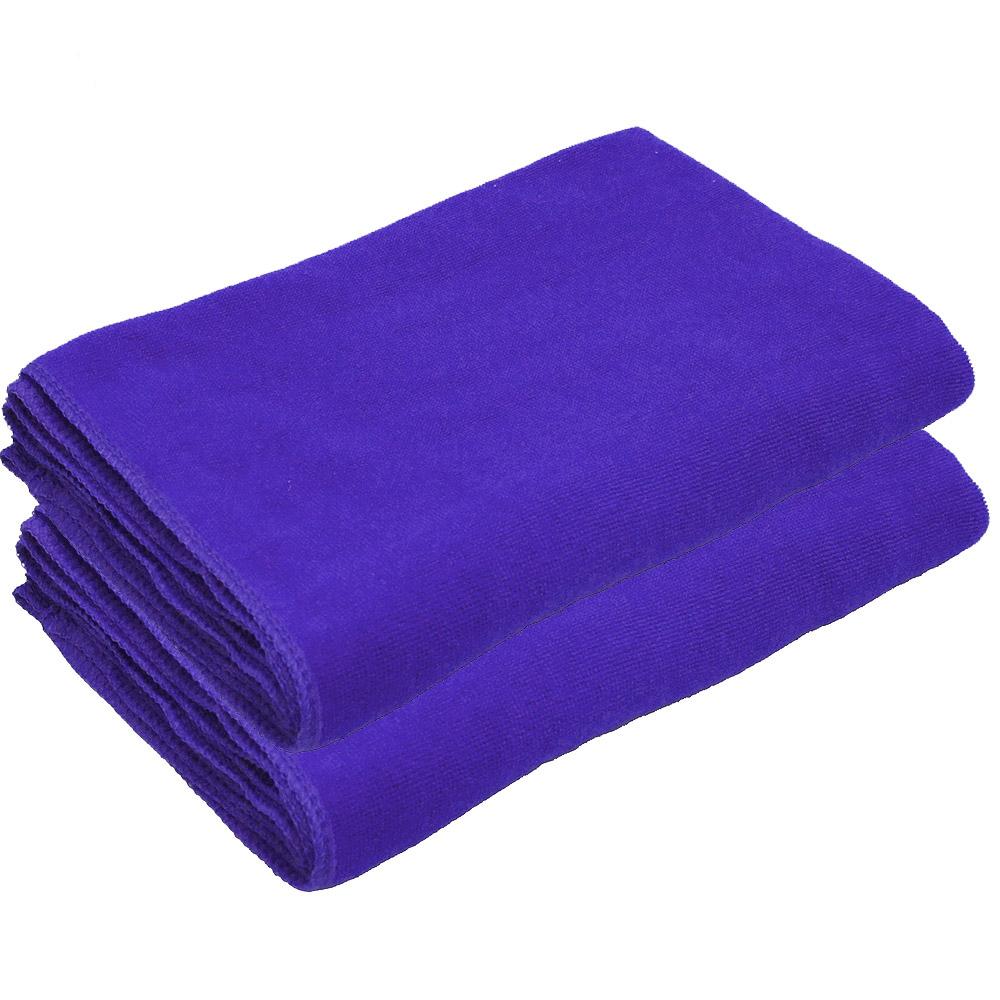 月陽超值2入160cm超細纖維洗車巾吸水巾擦車布抹布 (N160X2)