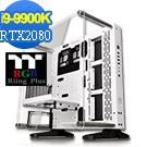 技嘉Z390平台[榮耀戰尊]i9八核RTX2080獨顯電玩機