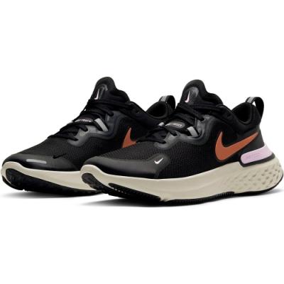 NIKE 慢跑鞋 健身 休閒鞋 運動鞋 訓練 女鞋 黑 CW1778009 WMNS NIKE REACT MILER