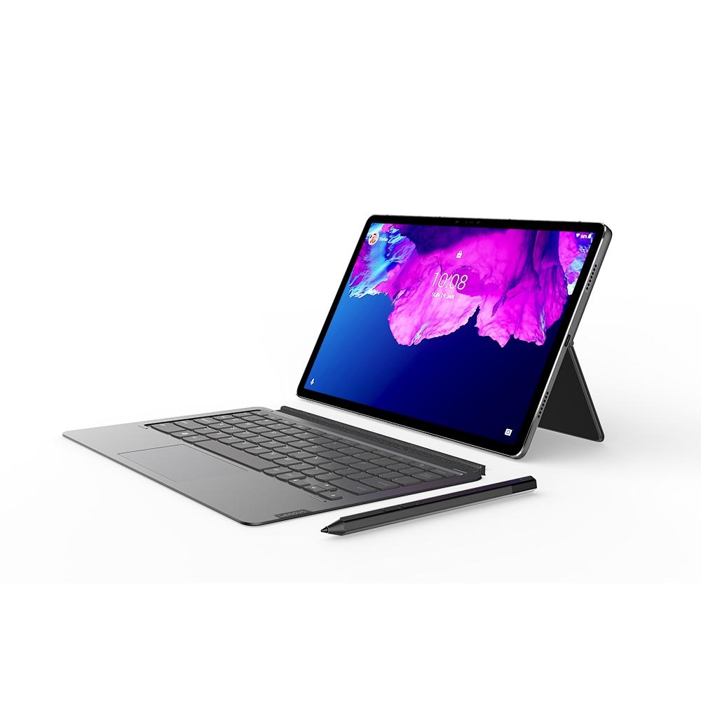 聯想 Lenovo Tab P11 Pro TB-J706F 11.5吋 WiFi 6G/128G 平板電腦 電視棒組