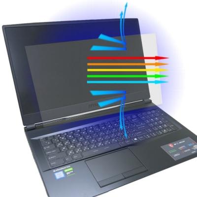 EZstick MSI GL75 9SD GL75 9SCK 防藍光螢幕貼
