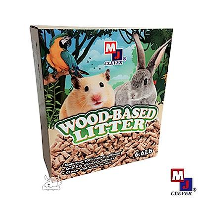 MJ 萌洲 南非 崩解型 松木貓砂 6.6磅 X 1盒