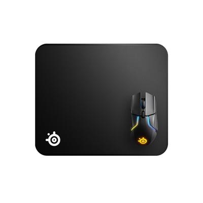 SteelSeries 賽睿 QcK Edge – Medium 電競鼠墊