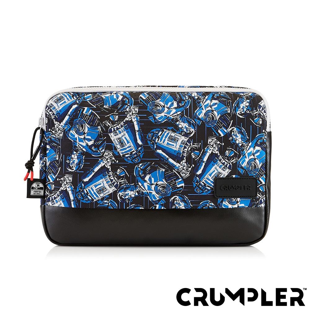 Crumpler 小野人 CRONY 13 筆電內袋 星際大戰/藍