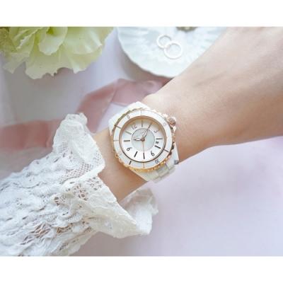 RELAX TIME 經典陶瓷系列手錶(RT-93-10)