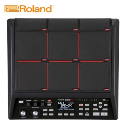 ROLAND SPD-SX 取樣打擊板