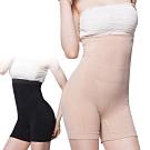 【JS嚴選】抗溢肉腰夾式美臀平口褲(超值2件組)