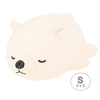 NEMU NEMU 幸運北極熊寶貝枕
