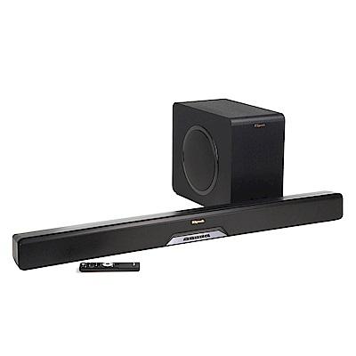 [無卡分期-12期]美國Klipsch 2.1聲道單件式SoundBar RSB-14