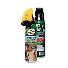 美國龜牌皮革除臭泡沫保養劑 T652