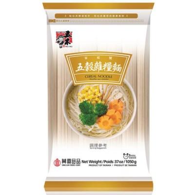 五木  五穀雜糧麵 (1050g)