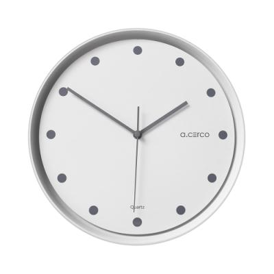完美主義 極簡北歐風設計掛鐘/時鐘/壁鐘(2色)