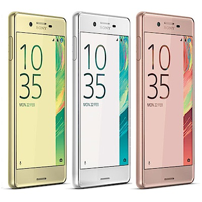 【福利品】SONY Xperia X Performance F8132 智慧型手機
