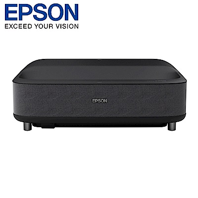 EPSON EH-LS300B 國民雷射大電視-黑
