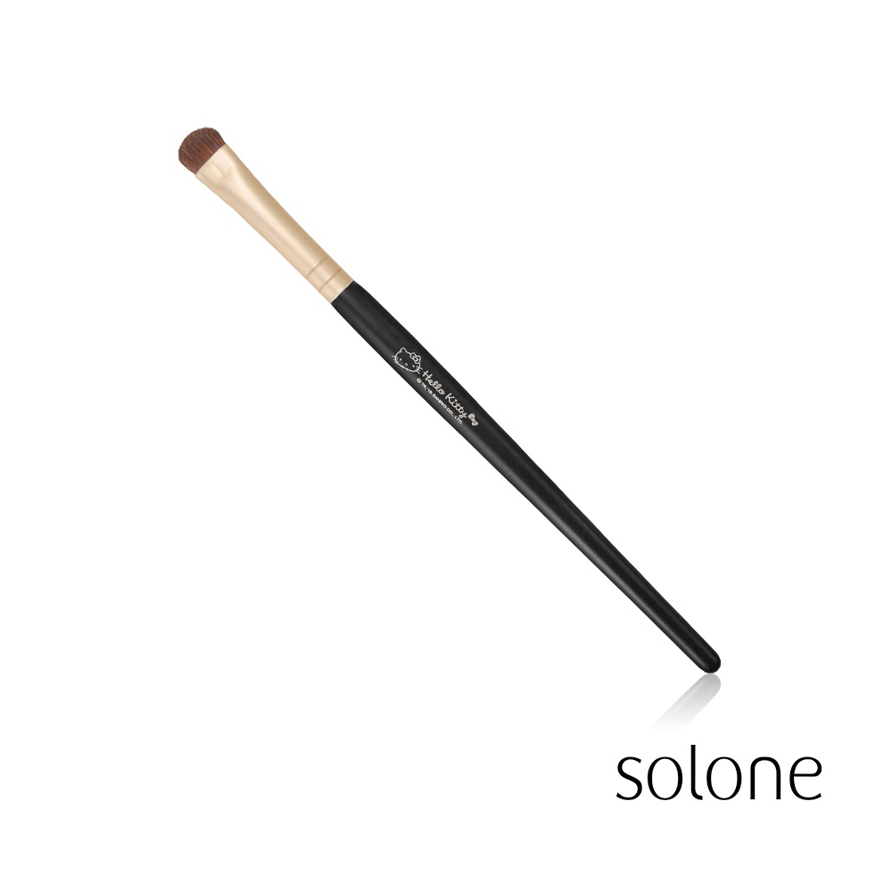 Solone 輪廓細節刷/L08 (Hello Kitty限定版)