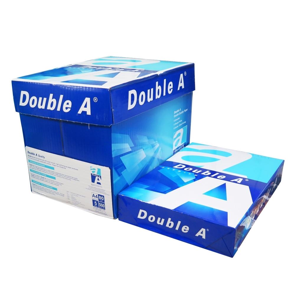 【Double A】80P A4 多功能影印紙(500張/包)