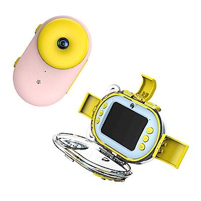MAXEVIS 第四代防水兒童相機(甜甜圈款)
