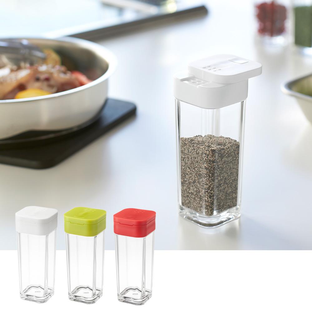 YAMAZAKI AQUA香料罐-3入(白、綠、紅)