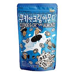 韓國Toms Gilim 杏仁果巧克力-香草餅乾味(190g)