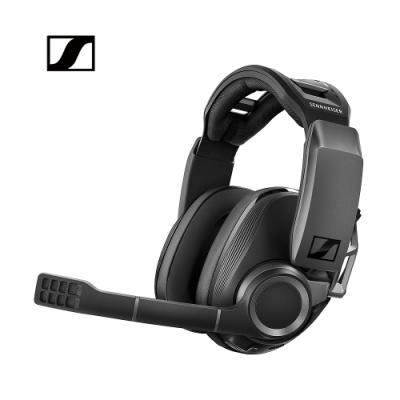 Sennheiser GSP 670 密閉式無線藍牙電競耳機