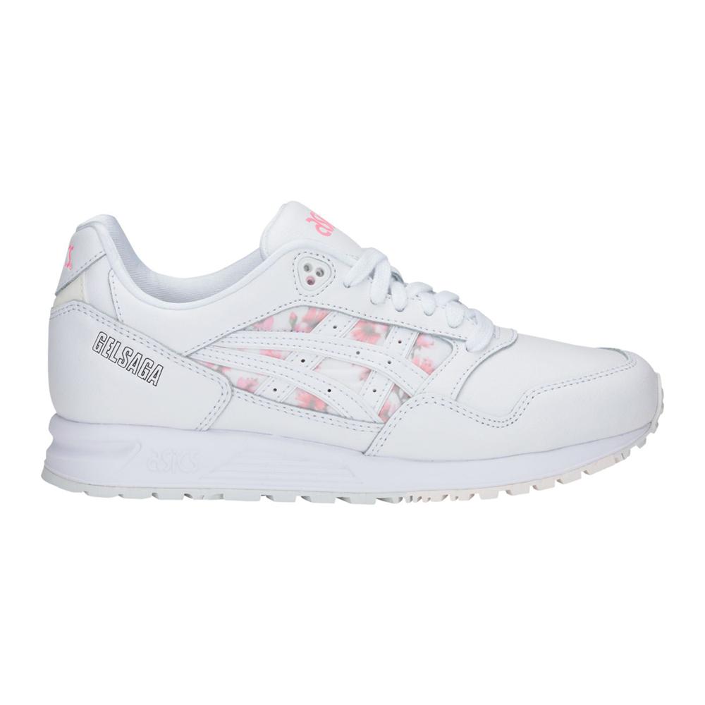 ASICS GELSAGA 女休閒鞋1192A070-100