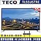 [館長推薦]TECO東元 55吋 4K Smart連網液晶顯示器+視訊盒 TL55U5TRE product thumbnail 1