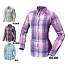 Columbia 哥倫比亞 女款- 防曬50快排長袖襯衫-4色