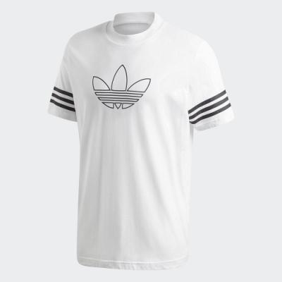 adidas 男/女款短袖上衣任選均一價