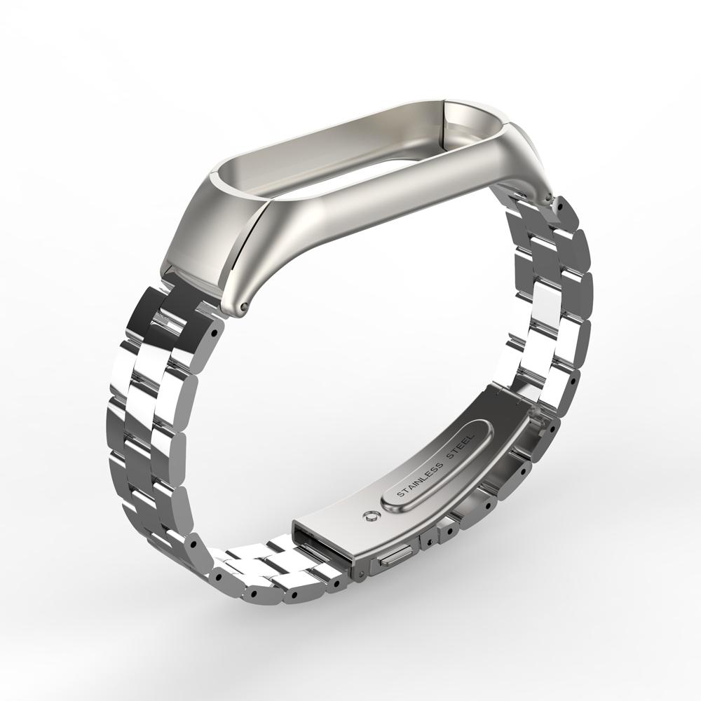 小米手環3威尼斯精鋼錶帶